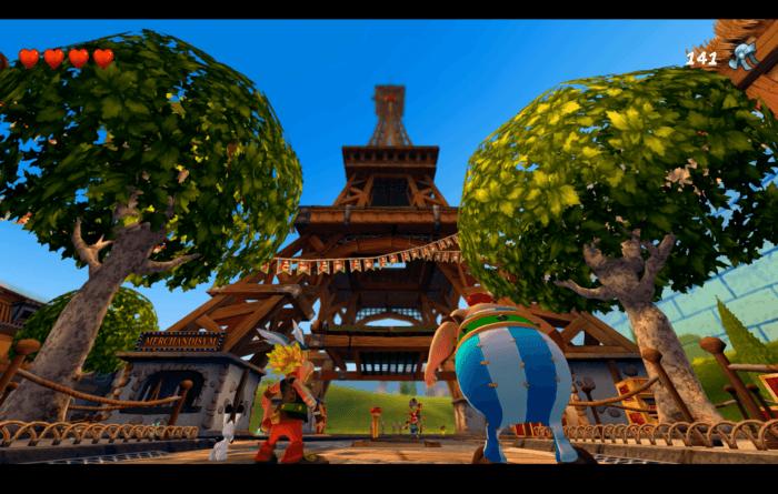 Astérix & Obélix XXL 2