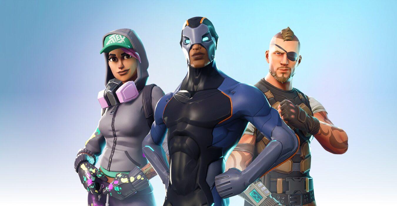 Photo of Fortnite : les nouveautés de la mise à jour 4.5 déployée par Epic Games