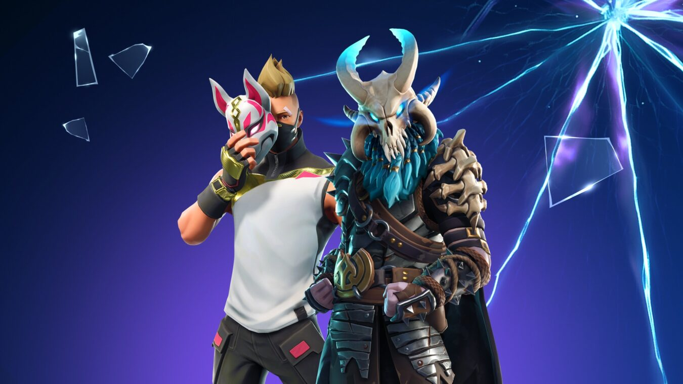Photo de Fortnite : La poule aux oeufs d'or par Epic Games