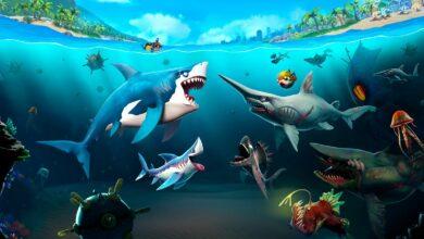 Photo of Hungry Shark World – Dévorez le monde à pleines dents