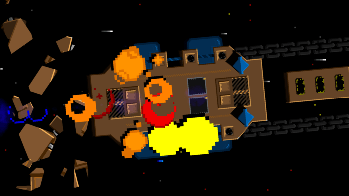 Hyper Sentinel_Seek and Destroy