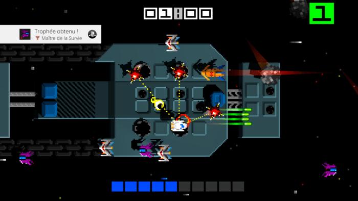 Hyper Sentinel_Mode Survie