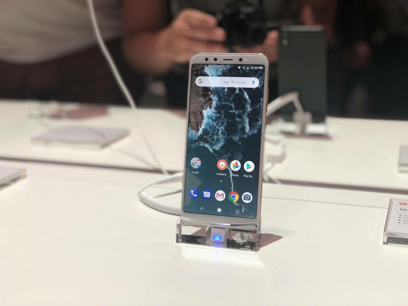 Photo of Récap' de la conférence Xiaomi –Toutes les infos sur le Mi A2 et Mi A2 Lite