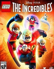Avis de LEGO : Les Indestructibles