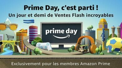 Photo of Prime Day 2018 : le plein de bons plans par Amazon
