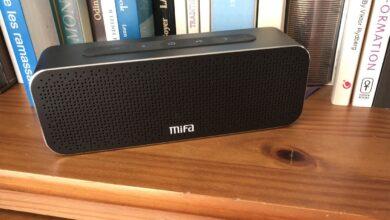 Photo of Test – Mifa Soundbox : une enceinte qui a tout d'une grande sauf le prix