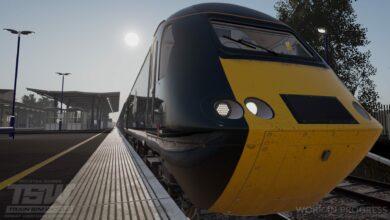 Photo of Train Sim World, départ immédiat pour tous les conducteurs