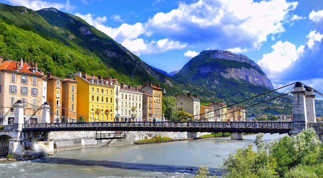 Photo de Pourquoi Grenoble est-elle la destination privilégiée des geeks ?