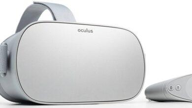 Photo de Test – Oculus Go : Un casque de réalité virtuelle autonome et surprenant