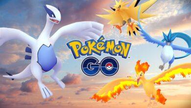 Photo of Pokémon Go résiste et reste rentable pour Niantic