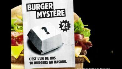 Photo of Burger King annonce le Burger Quizz et Samsung veut sa bague connectée ! – #TechCoffee