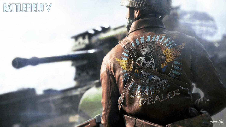 "Battlefield V ""La Compagnie"" - gamescom 2018"