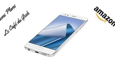 Photo de #BonPlan – Asus Zenphone 4 à moins de 200€