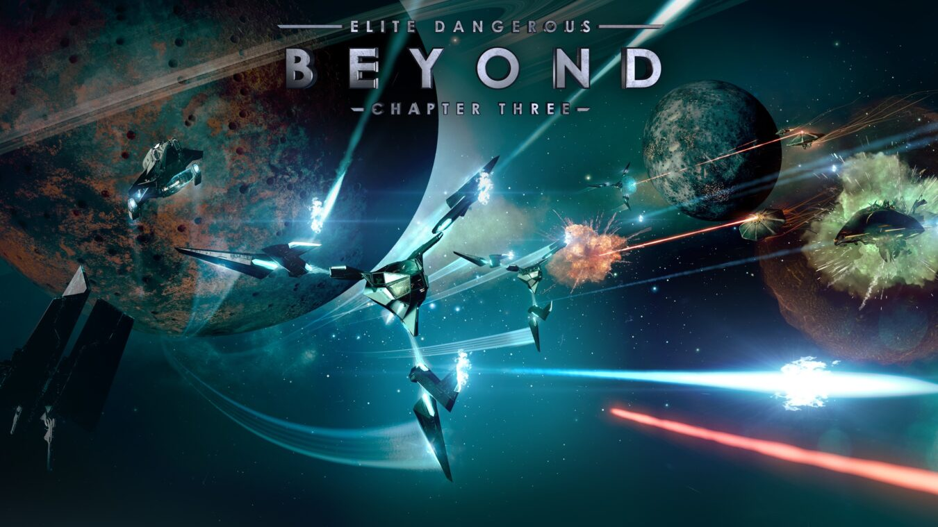 Photo of Elite Dangerous : Beyond – Chapter Three se dévoile – Gamescom 2018