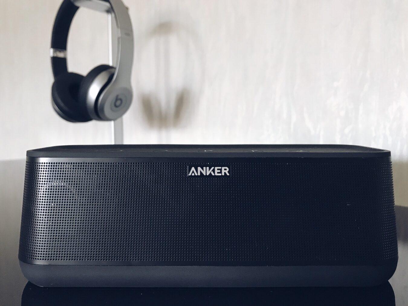 Photo de Test – SoundCore Pro+ de Anker : La puissance sonore au service de son réalisme
