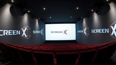 Photo of Découvrez la ScreenX, nouvelle technologie des cinémas Pathé – Gaumont !