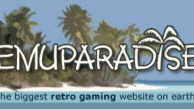 Photo of Le site EmuParadise met fin à son service de téléchargement de ROMs