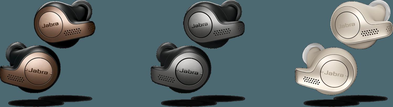 Elite 65t Jabra - IFA 2018