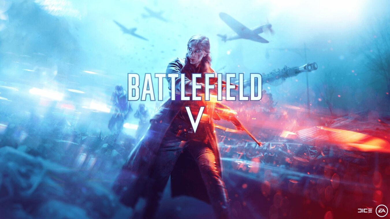 Photo de Devastation of Rotterdam, le nouveau trailer de Battlefield V en met plein la vue