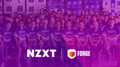 Photo of NZXT annonce l'acquisition de Forge Inc pour plus d'immersion gaming