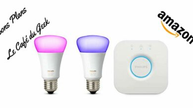 Photo of #BonPlan – Kit de démarrage ampoules connectées Philips à moins de 100€