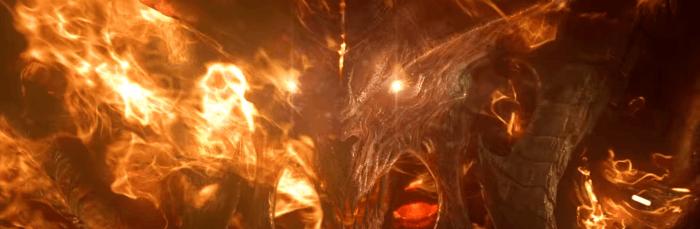 Image tirée du Trailer de Diablo 3 sur Switch (Blizzard)