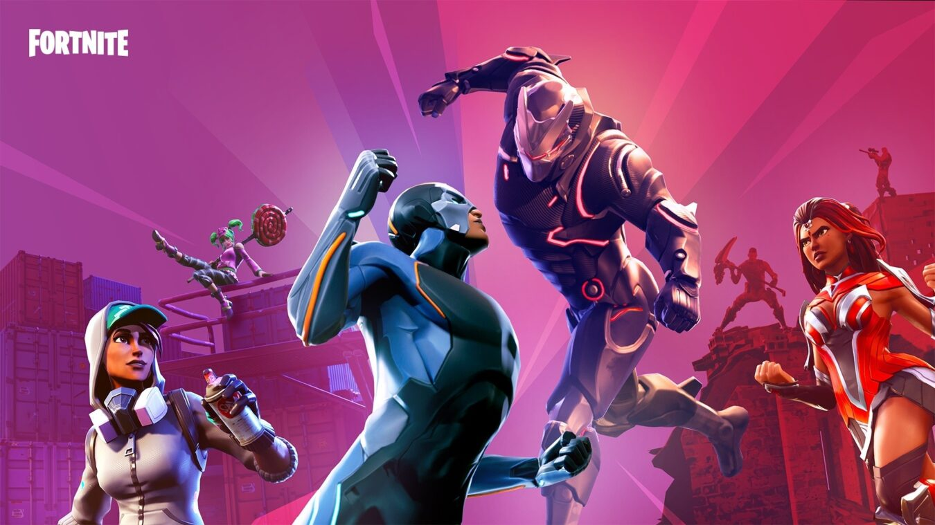 Photo de Epic Games dit non à Google pour Fortnite Android