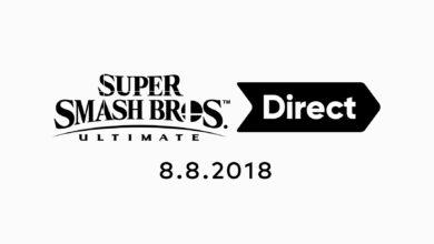Photo of Récap' – Nintendo Direct spécial Super Smash Bros Ultimate