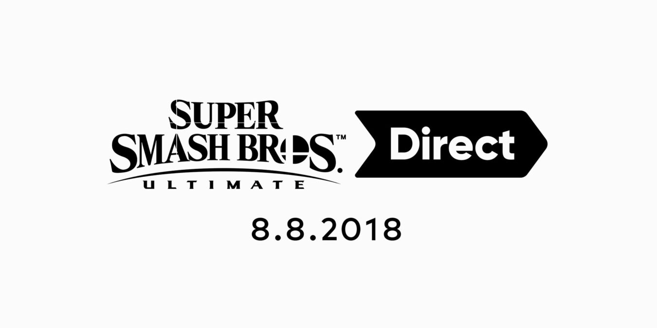 Photo de Récap' – Nintendo Direct spécial Super Smash Bros Ultimate