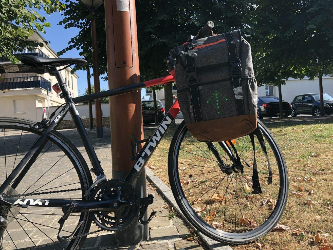 Photo of Test – MoonRide LED Connect : Le sac à dos conçu pour se déplacer en toute sécurité !