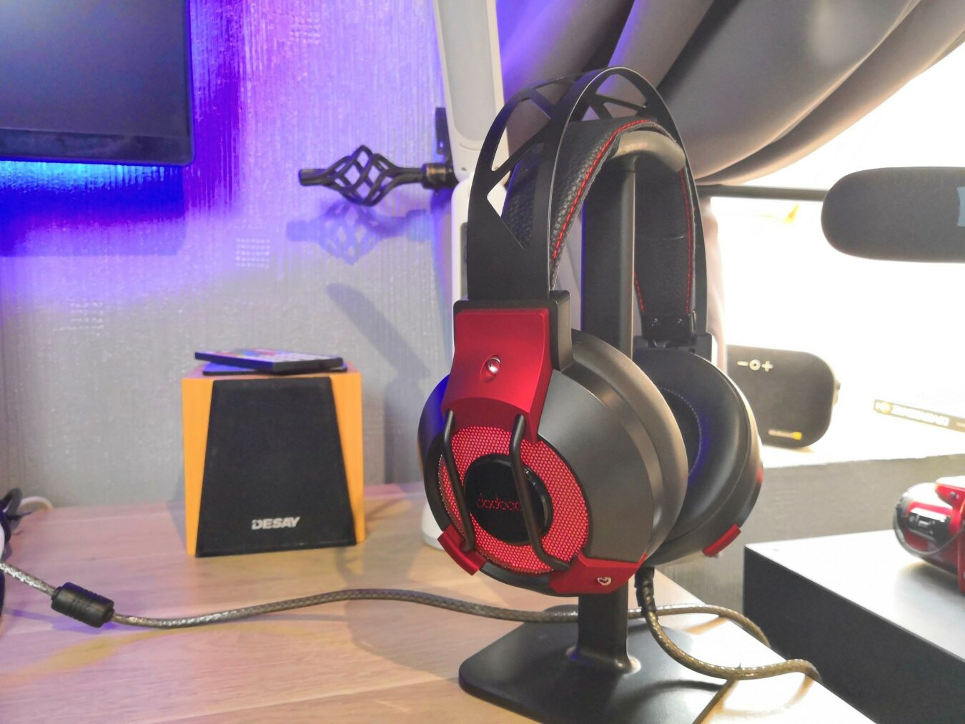 Photo of Test – Dodocool DA163 un casque gamer 7.1 abordable !