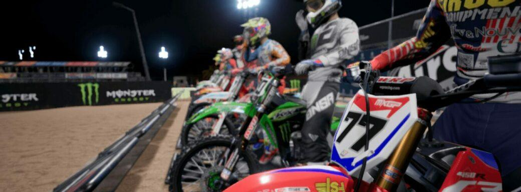 MXGP Pro motocross