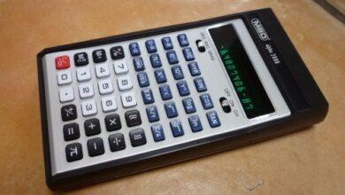 Photo de Rentrée scolaire 2018 : Comparatif des meilleures calculatrices pour Collège, Lycée et Prépa