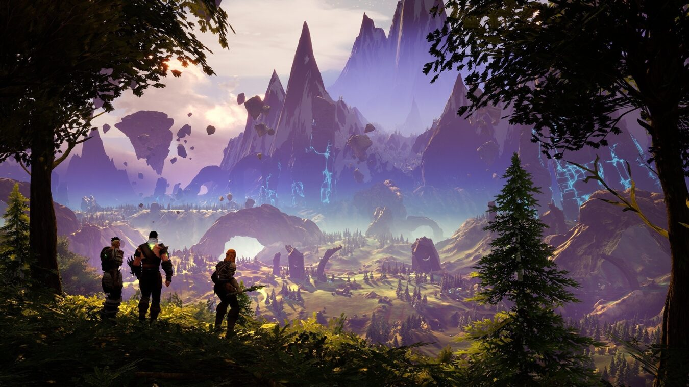 Photo of Rend : Le survival RPG est en Early Access sur Steam – Buzz&Clair