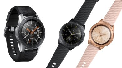 Photo de Samsung dévoile le Galaxy Note 9, la Galaxy Watch et Galaxy Home !