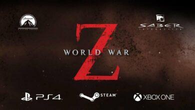 Photo of World War Z, on en sait plus sur le gameplay
