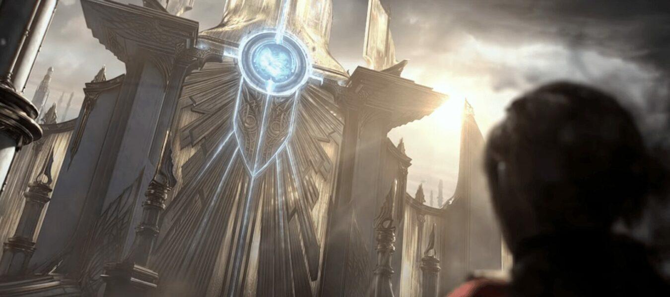 Photo of Diablo 3 débarque sur Switch d'ici à la fin de l'année