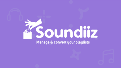 Photo of TUTO – Convertir ses playlists Spotify, Apple Music, YouTube… grâce à Soundiz