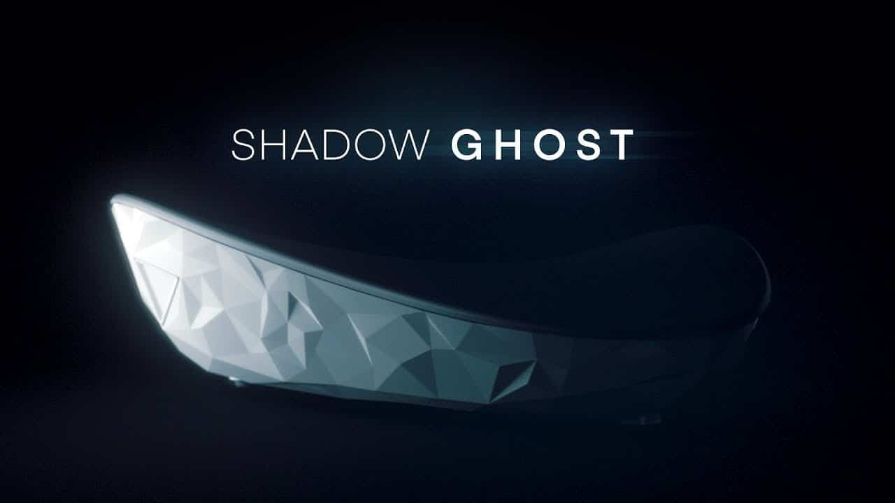 Shadow Ghost
