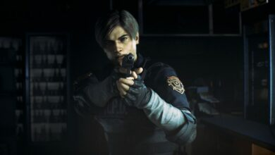 Photo de Resident Evil 2, l'édition collector du remake se dévoile – Gamescom 2018
