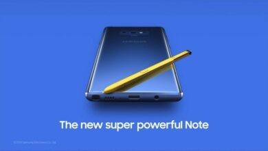 Photo de Samsung Galaxy Note 9 – 15 000 V-Bucks Fortnite offert pour sa précommande