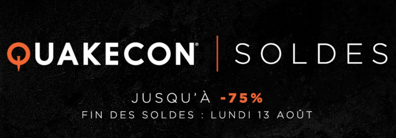 Photo de Catalogue Bethesda en promo jusqu'à -75% !