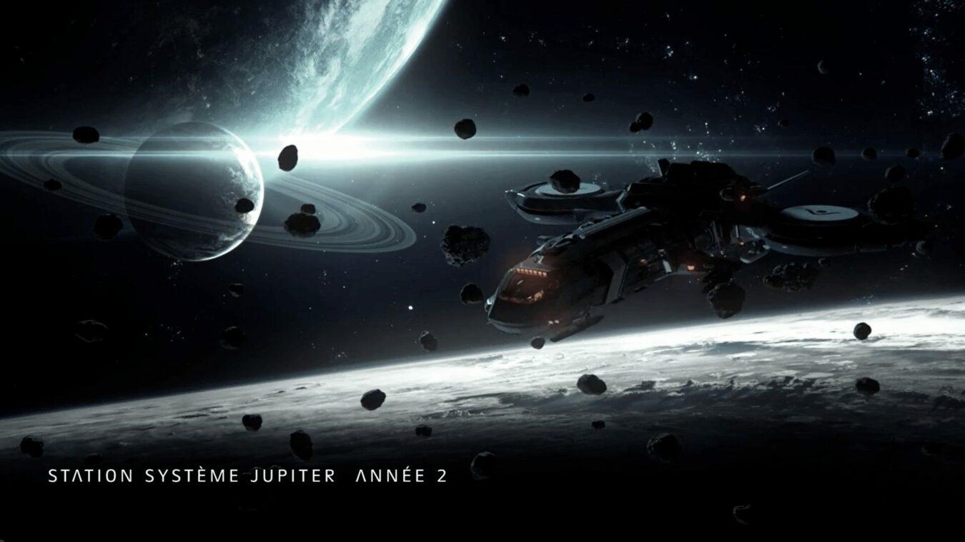 Photo de IN Lusio : L'escape Game nouvelle génération où le jeu vidéo devient réalité
