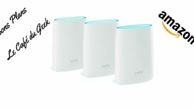 Photo of #BonPlan – Système WiFi Orbi NETGEAR à moins 25%