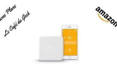 Photo of #BonPlan – Thermostat Intelligent tado° , le kit de démarrage à -33%