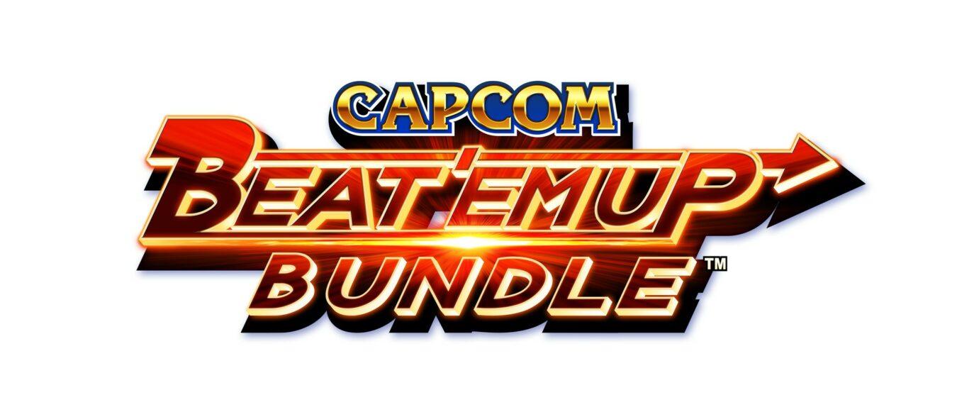 Photo de Buzz&Clair – Capcom Beat'Em Up Bundle frappe fort