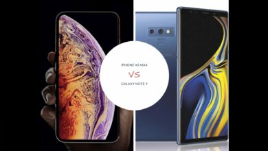 Photo of Samsung Note 9 ou Apple XS Max pour 2019 ? Le comparatif en vidéo avec iT3ch !