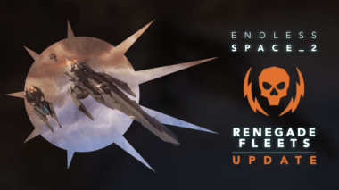 Endless Space 2 - Renegade Fleets