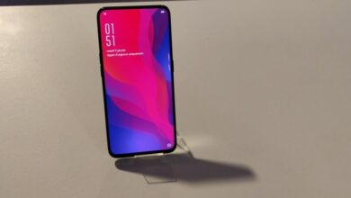 Photo of Oppo Find X, le smartphone chinois à 1 000€ qui planque sa caméra
