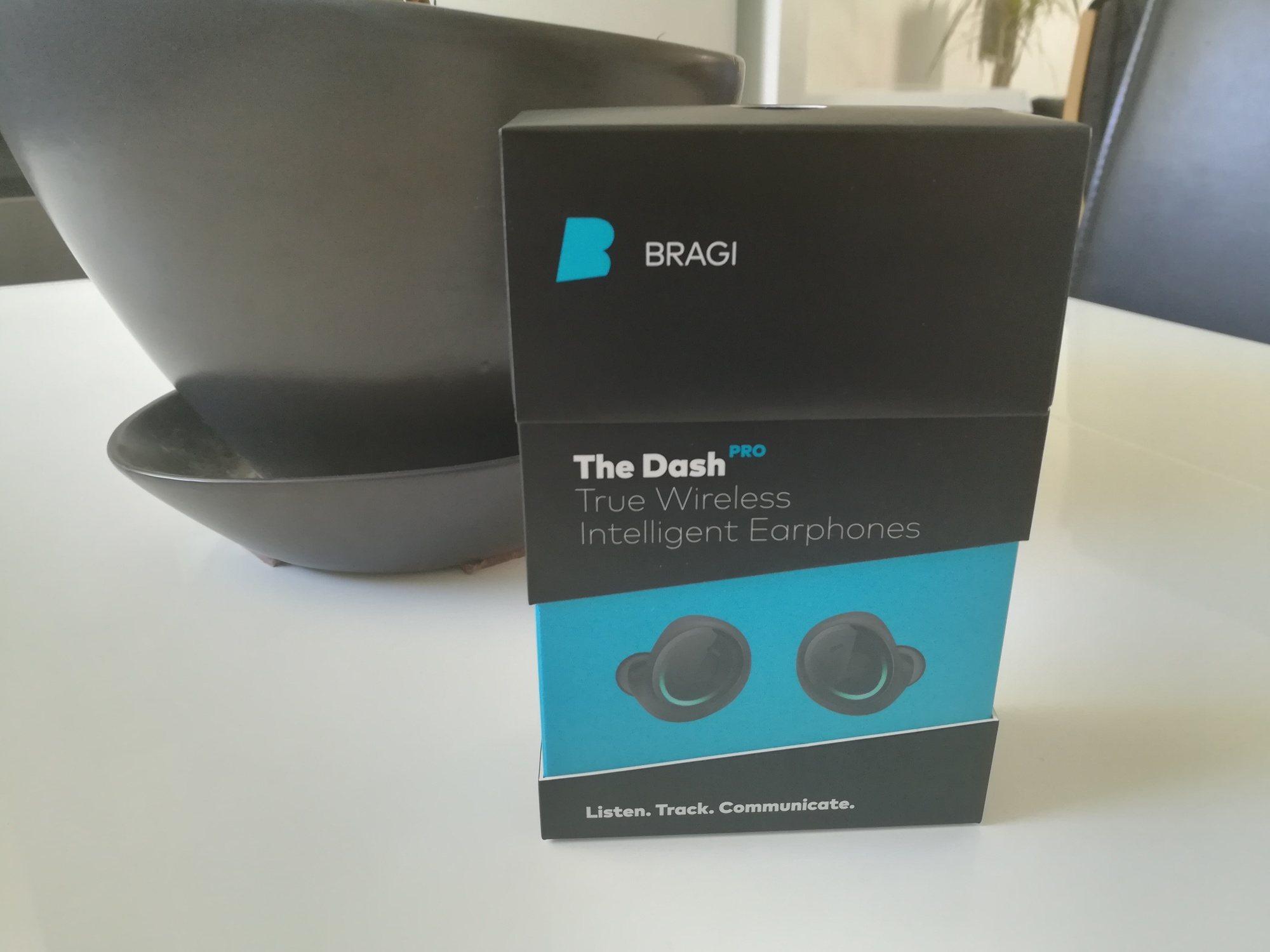 Bragi The Dash Pro